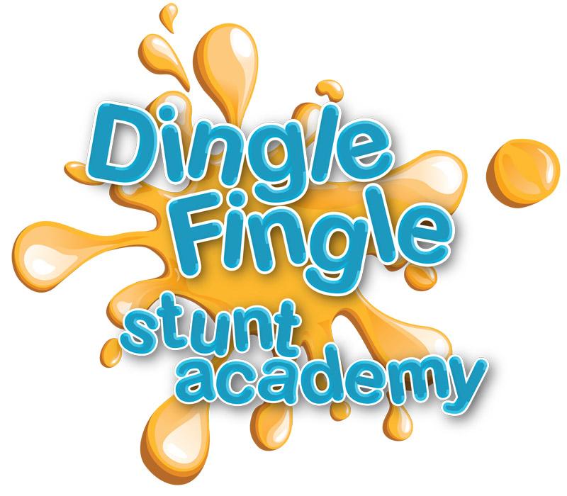 Dingle Fingle Logo