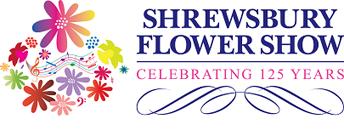 Dingle Fingle at Shrewsbury Flower Show Logo